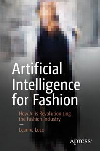 Artificial Intelligence for Fashion Book