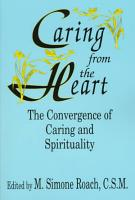 Caring from the Heart PDF