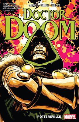 Doctor Doom Vol  1