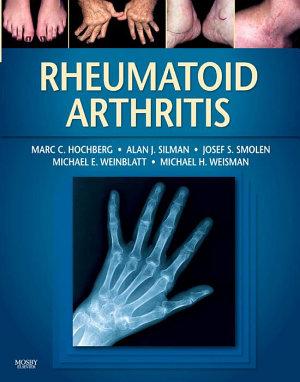Rheumatoid Arthritis E-Book