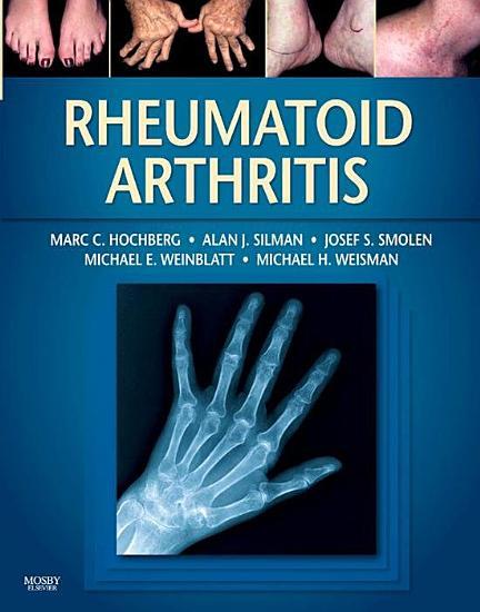 Rheumatoid Arthritis E Book PDF