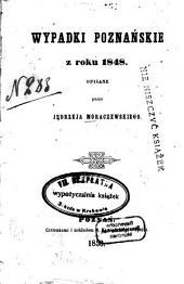 Wypadki poznańskie z roku 1848