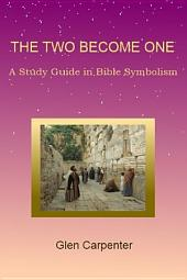 "The Two Become One: This book is excerpted and expanded from CONNECTIONS: A Guide to Types and Symbols in the Bible. - By Glen Carpenter The subject matter includes the betrothal and wedding events found in Hebrew culture, and the many prophetic pictures of Christ and his Bride found from Genesis to Song of Songs to Revelation. It covers the symbolic truths behind the birth of a child in the Bible, and the seven women who were able to conceive through a miracle, and the great sons they gave birth to. It also discusses the mysterious ""male child"" of Revelation chapter 12."