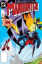 Manhunter (1988-) #11