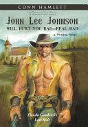 John Lee Johnson Will Hurt You Bad Real Bad Undo PDF
