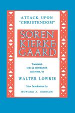 Attack Upon Christendom