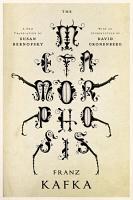 The Metamorphosis  A New Translation by Susan Bernofsky PDF