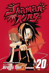 Shaman King, Vol. 20: Epilogue