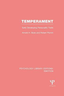 Temperament  PLE  Emotion