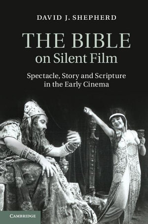 The Bible on Silent Film