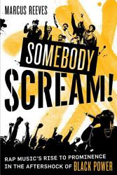 Somebody Scream  Book PDF