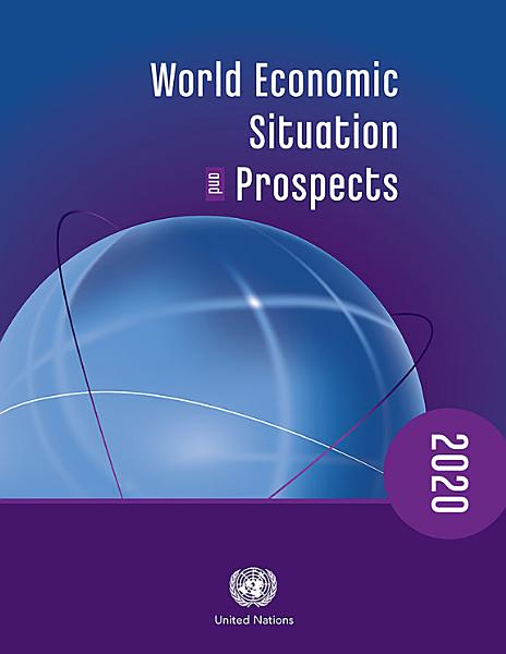 Download World Economic Situation and Prospects 2020 Book
