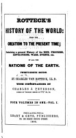 History of the World from the Creation to the Present Time     PDF