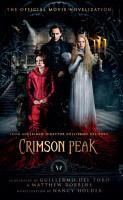 Crimson Peak  The Official Movie Novelization PDF