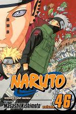 Naruto, Vol. 46