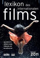 Lexikon des internationalen Films   Filmjahr 2011 PDF