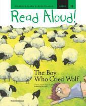 Read Aloud! Kinder Reader19