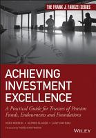 Achieving Investment Excellence PDF