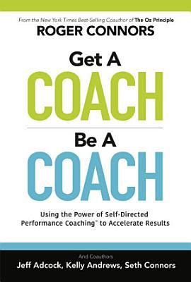 Get A Coach  Be A Coach