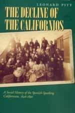 Decline of the Californios