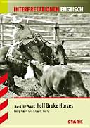 Interpretationshilfe Englisch  Jeanette Walls  Half Broke Horses PDF