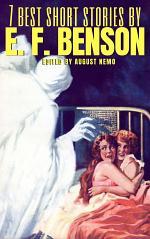 7 best short stories by E. F. Benson