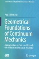 Geometrical Foundations of Continuum Mechanics PDF