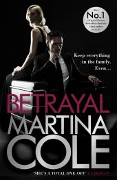Betrayal: A gripping suspense thriller testing family loyalty