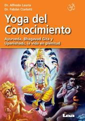 Yoga del Conocimiento