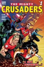 Mighty Crusaders #1