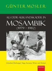 Als DDR-Auslandskader in Mosambik (1979 – 1982): Zwischen Dschungel, Taiga, Savanne, Wüste und Heimat