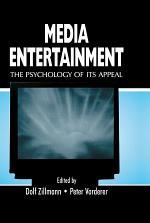 Media Entertainment