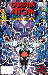 Captain Atom (1986-) #16