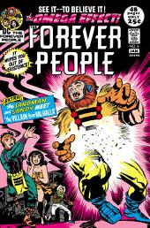 The Forever People (1971-) #6