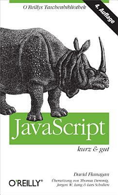 JavaScript kurz   gut PDF