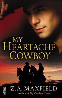 My Heartache Cowboy Book