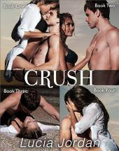 Crush - Complete Collection