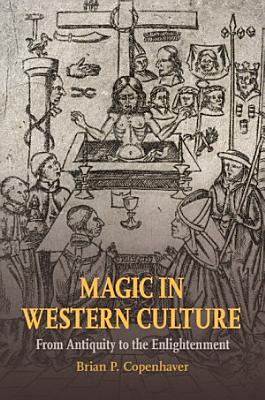 Magic in Western Culture