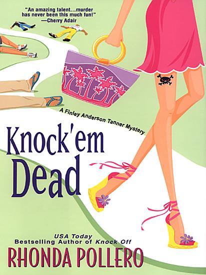 Knock  Em Dead PDF