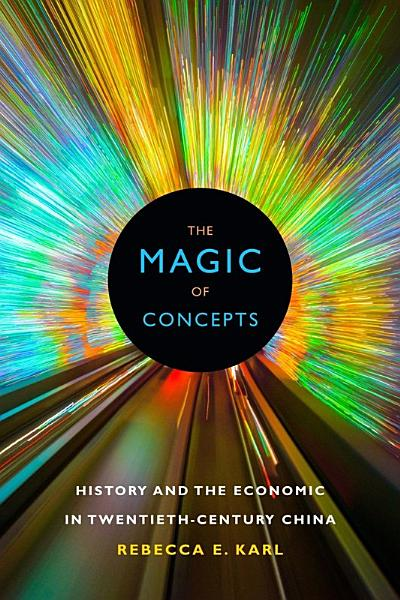 Download The Magic of Concepts Book