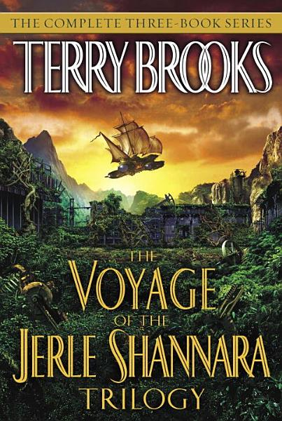 Download The Voyage of the Jerle Shannara Trilogy Book