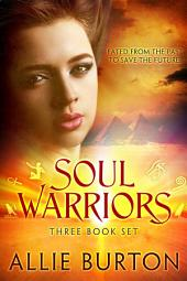 Soul Warriors: Three Book Set