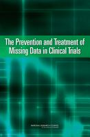 The Prevention and Treatment of Missing Data in Clinical Trials PDF