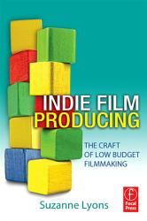 Indie Film Producing Book PDF