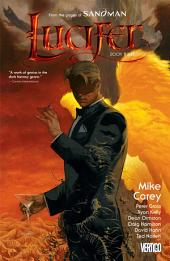 Lucifer Book Three: Book 3