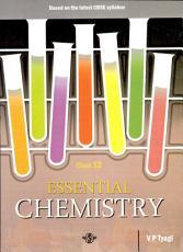 Essential Chemistry Xii