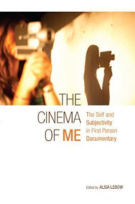 The Cinema of Me PDF