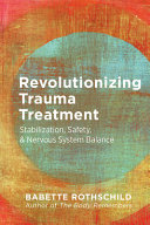 Revolutionizing Trauma Treatment