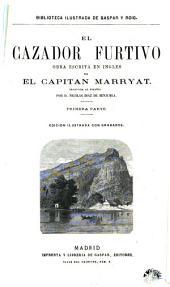 El Cazador furtivo: obra escrita en inglés