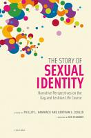The Story of Sexual Identity PDF